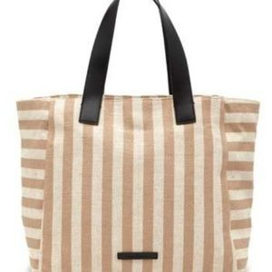 NWT French Connection Bryce Tote